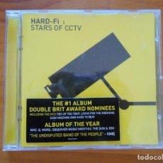 CDs de Música: CD HARD-FI - STARS OF CCTV - LEER DESCRIPCION (5J). Lote 222551368