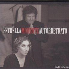 CDs de Música: ESTRELLA MORENTE CD AUTORRETRATO 2012 DIGIPACK. Lote 222577301
