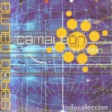 CDs de Música: CAMELON. SERGIO DALMA. CD-SOLESP-947. Lote 222594250