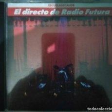 CDs de Música: CD MUSICA. Lote 222596662
