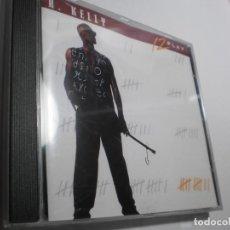 CDs de Música: CD R. KELLY. 12 PLAY. ZOMBA 1993 EU 12 TEMAS (BUEN ESTADO). Lote 222612813