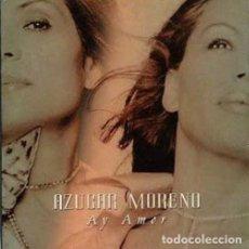 CDs de Música: CD SINGLE AZUCAR MORENO - AY AMOR - EPIC SAMPCS 9640 - PROMO - CARDSLEEVE (EX/EX)Ç. Lote 222630548