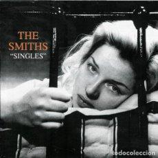CDs de Música: THE SMITHS ?– SINGLES CD 1995 PRIMERA EDICION EUROPEA. Lote 222639318