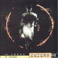 CDs de Música: ENIGMA ?- THE CROSS OF CHANGES CD 1993 EDICION EUROPEA. Lote 222639507