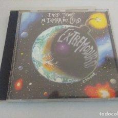 CDs de Música: CD ROCK/EXTREMODURO/IROS TODOS A TOMAR POR CULO.. Lote 222646316