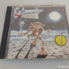 CDs de Música: CD ROCK/EXTREMODURO/PEDRA.. Lote 222646498