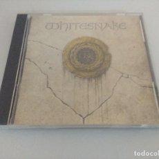 CDs de Música: CD METAL/WHITESNAKE.. Lote 222648153
