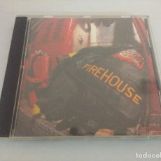 CDs de Música: CD METAL/FIREHOUSE/HOLD YOUR FIRE.. Lote 222649383