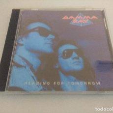 CDs de Música: CD METAL/GAMMA RAY/HEADING FOR TOMORROW.. Lote 222649730