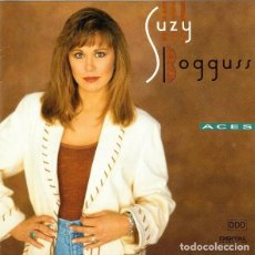 CDs de Música: SUZY BOGGUSS - ACES - CD. Lote 222656422