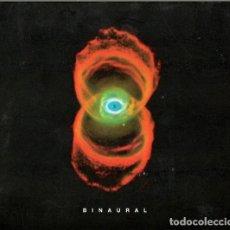 CDs de Música: PEARL JAM ?- BINAURAL CD DIGIPACK 2000 EDICION EUROPEA. Lote 222668545