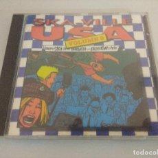CDs de Música: CD PUNK/SKA VILLE USA VOL 5.. Lote 222668933