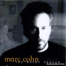 CDs de Música: MARC COHN - THE RAINY SEASON - CD. Lote 222685070
