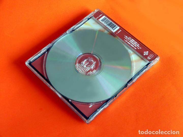 CDs de Música: PRESSURE - BILLY OCEAN - REMIXES - CD SINGLE DEL AÑO 1993 - 4 TEMAS - ZOMBA - JIVE - COMO NUEVO - Foto 5 - 222692477