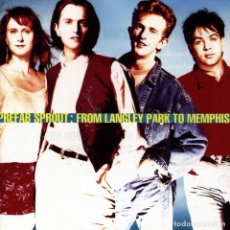 CDs de Música: PREFAB SPROUT - FROM LANGLEY PARK TO MEMPHIS - CD. Lote 222695918
