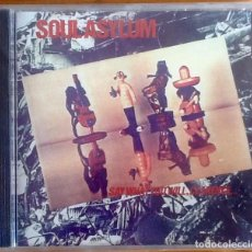 CDs de Música: SOUL ASYLUM : SAY WHAT YOU WILL, CLARENCE [EEC 1993] CD. Lote 222701012