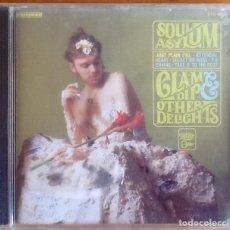 CDs de Música: SOUL ASYLUM : CLAM DIP & OTHER DELIGHTS [EEC 1993] CD-EP. Lote 222703497