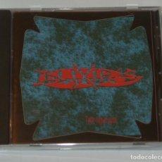 CDs de Música: ELIXIR'S - TODO SIGUE IGUAL. Lote 222707956