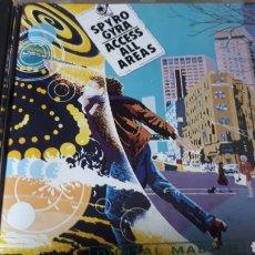 CDs de Música: SPYRO GYRA ACCESS ALL AREAS. Lote 222715973
