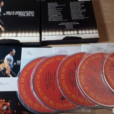 CDs de Música: BRUCE SPRINGSTEEN & THE E STREET BAND LIVE 1975/85 5 CDS. Lote 222716781