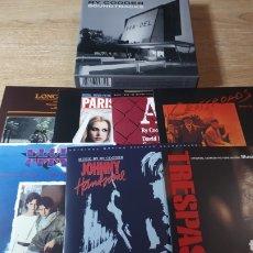 CD de Música: RY COODER SOUNDTRACKS 7 CDS. Lote 222717063