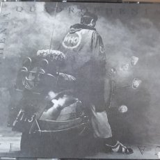 CDs de Música: THE WHO QUADROPHENIA DOBLE CD. Lote 222717702