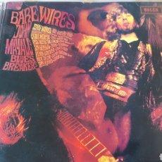 CDs de Música: JOHN MAYALL BARE WIRES. Lote 222718372