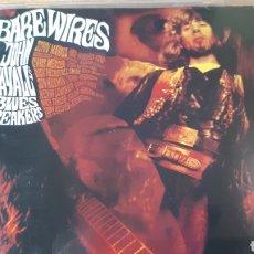 CDs de Música: JOHN MAYALL BARE WIRES. Lote 222718417