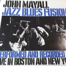 CDs de Música: JOHN MAYALL JAZZ BLUES FUSION. Lote 222718550