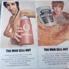 CDs de Música: THE WHO SELL OUT PRECINTADO. Lote 222719397