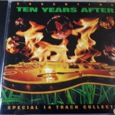 CDs de Música: TEN YEARS AFTER ESSENTIAL. Lote 222719476