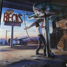CDs de Música: JEFF BECK GUITAR SHOP. Lote 222719526