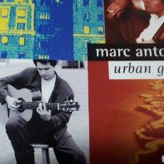 CDs de Música: MARC ANTOINE URBAN GYPSY. Lote 222724488