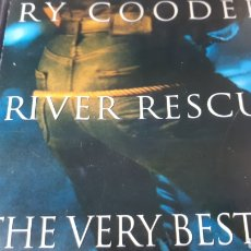CDs de Música: RY COODER RIVER RESCUE THE VERY BEST. Lote 222724525