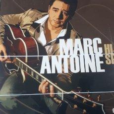 CDs de Música: MARC ANTOINE HI LO SPLIT. Lote 222724763