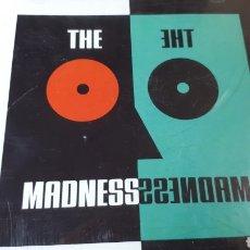 CDs de Música: THE MADNESS. Lote 222724766