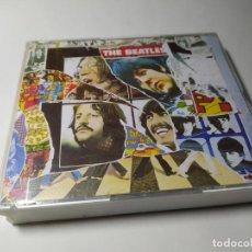 CD de Música: CD - MUSICA - THE BEATLES ?– ANTHOLOGY 3 - 2CDS. Lote 222734058