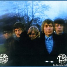 CDs de Música: THE ROLLING STONES - BETWEEN THE BUTTONS. Lote 222737233