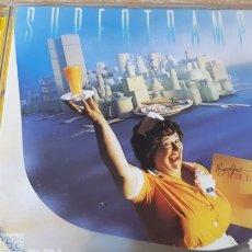 CDs de Música: SUPERTRAMP BREAKFAST IN AMERICA. Lote 222801543