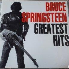 CDs de Música: BRUCE SPRINGSTEEN GREATEST HITS. Lote 222802821