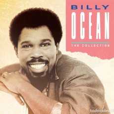 CDs de Música: BILLY OCEAN – THE COLLECTION - 2 CDS - OFERTA 3X2 - NUEVO Y PRECINTADO. Lote 222808055