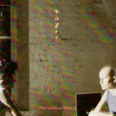 CDs de Música: YAZOO - UPSTAIRS AT ERIC'S - CD ALBUM - 12 TRACKS - MUTE RECORDS - AÑO 1986. Lote 222809446