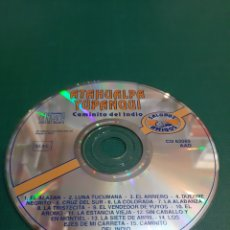 CDs de Música: CD ATAHUALPA YUPANQUI CAMINITO DEL INDIO 1995 SÍN CAJA. Lote 222810663