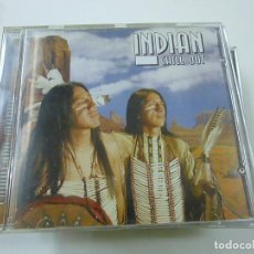 CDs de Música: INDIAN CHILL OUT - CD - C 2. Lote 222812278
