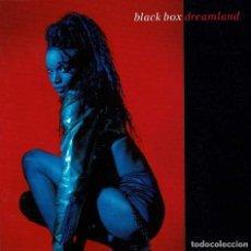 CD de Música: BLACK BOX - DREAMLAND. CD. Lote 222813295