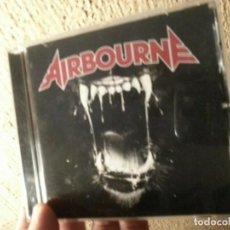 CDs de Música: AIRBOURNE - BLACK DOG BARKING - 2013. Lote 222813406
