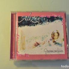CDs de Música: ALIZÉE- GOURMANDISES CD (2000). Lote 222848817