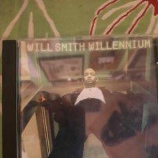 CDs de Música: WILL SMITH WILLENNIUM. Lote 222863233