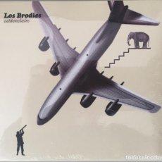 CDs de Música: LOS BRODIES - ESTAENELAIRE (CD, ALBUM, DIG). Lote 222480717