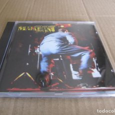 CDs de Música: MALARIANS- MIND THE STEP!. Lote 222907928